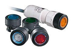 Pulsadores Iluminados serie 8018 – STAHL