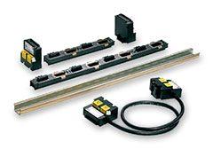 BusRail para Sistemas de E/S remotas IS1+ para Zonas 1 y 2 serie 9494 - STAHL