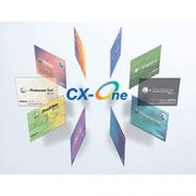CX-ONE – Software de programación para PLC – Omron
