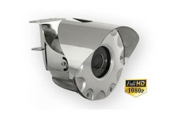 Cámaras IP Full HD Serie EC-910-AFZ - STAHL