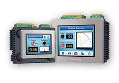 Terminal HMI + PLC modular LT4000 - Pro-Face