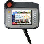 AGP3000H – HMI HandHeld PRO-FACE