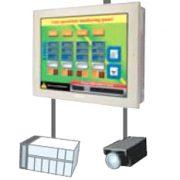 AGP3000 – HMI Multimedia PRO-FACE