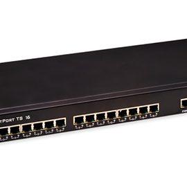 ConnectPort® TS 8/16 DIGI