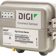 Connect Sensor DIGI – gateway celular para monitoreo remoto
