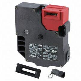 D4JL – Switch de Puertas c/ Bloqueo Robusto