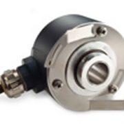 DHO5 – Encoders incrementales con cuerpo de Ø 58mm, eje hueco BEI
