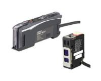 E3NC: Sensores Láser Inteligentes – Omron