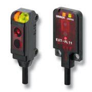 E3T – Sensores fotoeléctricos miniatura Omron