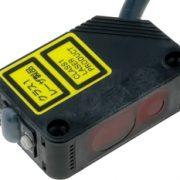 E3Z-L – Sensores fotoeléctricos láser OMRON