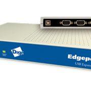 Edgeport®- Conversor serie a USB – DIGI