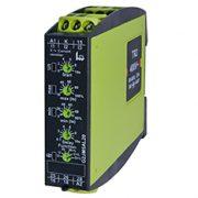 G2JM5AL20 – relé monitor de Corriente Trifásica TELE HAASE