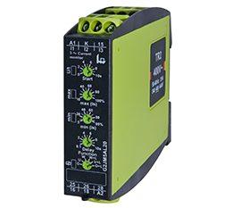 G2JM5AL20 – Monitor de Corriente Trifásica TELE HAASE