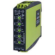 G2PM400 – Relé monitor Trifásico de Tensión, Secuencia y Asimetría Tele Haase