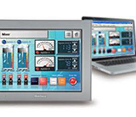 GP-Viewer – Software de Monitoreo PRO-FACE