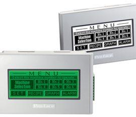 GP4100 – HMI Compacto PRO-FACE