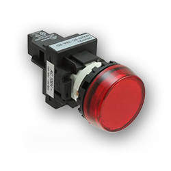 M22N – Pilotos Luminosos Ø 22mm – Omron