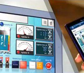 Remote HMI – Software de Monitoreo PRO-FACE