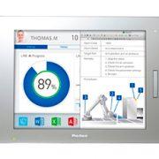 SP5000 HMI PRO-FACE terminal inteligente y modular