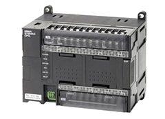 PLC CP1L Omron