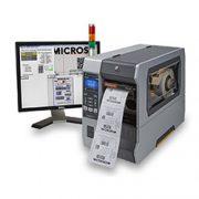 LVS-7510  OMRON MICROSCAN – Sistema de Inspección de calidad de impresión
