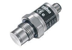 FPT 8235 - Transmisor de presión de membrana rasante - Trafag