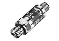 NAT 8252 - Transmisor de presión con membrana de acero - Trafag