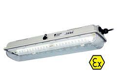 Luminaria anti-explosiva 6002 - STAHL