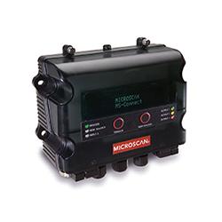 MS-Connect 210 – Solución de conectividad con Ethernet – Omron Microscan