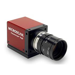 Visionscape GigE – Solución de Visión integrada – Omron Microscan