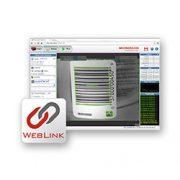 WebLink – Software entorno WEB – Omron Microscan