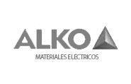 ALKO - Materiales eléctricos