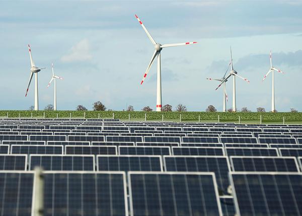 Día histórico para las Energías renovables en Argentina