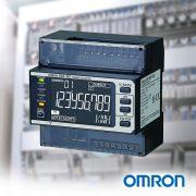 Monitor de energía inteligente Omron KM-N2-FLK