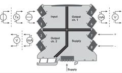 ACT20M - Acondicionadores de señal - Weidmüller