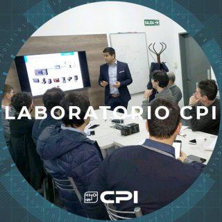 Nuevo Laboratorio CPI