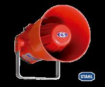 Sirenas Serie YA90 - STAHL