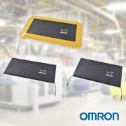 Nueva Generación de Alfombras de Seguridad Serie UMA de Omron