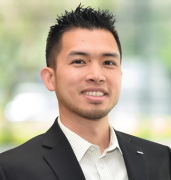 Mike Chen | Director - Automation Center Americas