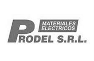 Prodel S.R.L. Materiales Eléctricos